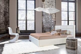 łóżko tapicerowane Lago R- Dormi